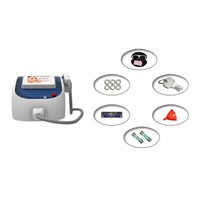 Multifunctional Portable IPL Laser Hair Removal Machine