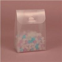 Clear PVC PET Transparent Plastic Box