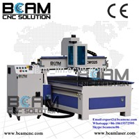 BCM1325 Wood CNC Router for Engraving Wood MDF