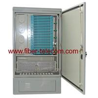DC06A Fiber Optic Cross Connection Cabinet