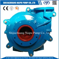 Horiozntal Centrifugal Type AH Slurry Pump