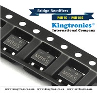 Kt Kingtronics Best Seller Bridge Rectifier MB1S-MB10S