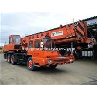 Used Cheap Japan Original Crane, Tadano TL-200M Hydrualic Mobile Truck Crane