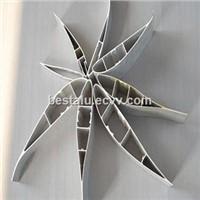 Aluminum Fan Blade | Extruded Aluminum Fan Blade
