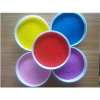 Supply Color Sand with Best Price