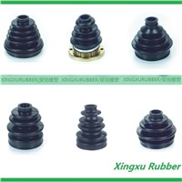 Universal Rubber Cv Boot, Steering Gear Dust Boot, Cross Steering Device Boot, Cv Joint Boot
