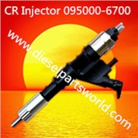Common Rail Injector 095000-5003