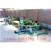Cut to Length Line ECL Series(Cross Cutting Line)