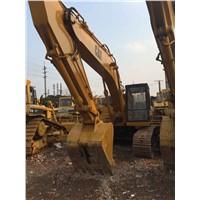Used Cat E200b Excavator