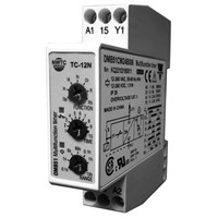 Multifunction Timer Relay NWTC TC-12N