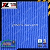 290gms Polyester/Cotton CVC Fr Antistatic Fabric for Safety Workwear