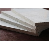 Decorative Laminate Substrate MgO Board
