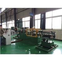 Precision Swing Machine Cut to Length Line