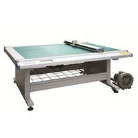 RZCAM5-1512A Computer Automatic Apparel Pattern Plotter Cutting Machine