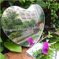 High Quality Unbreakable Acrylic Mirror Sheet