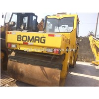 Used Bomag BW202AD Compactor