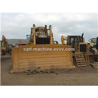 Used CAT D8L Bulldozer