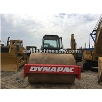 Used Danapac CA30D Compactor