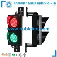 100MM LED Traffic Light on Sale