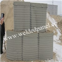Defence Bastion/Protection Hesco/ Hesco Barrier Bassion