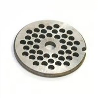 Meat Grinder Plate/Meat Grinder Cutting Plate