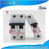 10ka Mini Circuit Breaker, MCB with CE Certificate