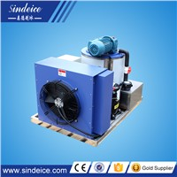 2017 Newest & Hottest Factory Direct Selling Flake Ice Machine