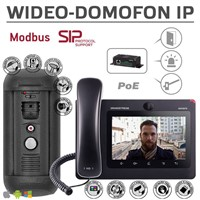 Beward DS06 Sip Video Door Phone