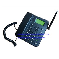 GSM FWP WCDMA 3G Desk Phone