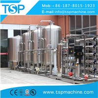 High Qulity Automatic RO Water Purification Treatment Plant /Reverse Osmosis Fillter System