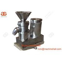 Peanut Butter Grinding Machine(GGJMS130)for Sale