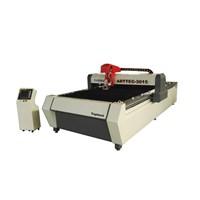 Table CNC Air Plasma Cutting Machine