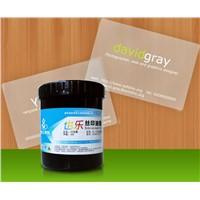 Silkscreen Ink for Plastic