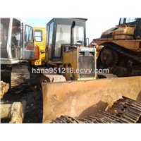 Used Bulldozer with Ripper Caterpillar D5C BullDozer /Used Cat D5K D5H Dozer