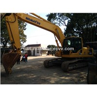 Used KOMATSU PC220-8 Crawler Excavator