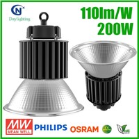 100W/150W/200W/240W/300W LED High Bay Lights