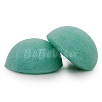 3. Wholesale 100% Natural Vegetable Fiber Facial Cleaning Konjac Sponge