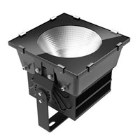 IP65 500w LED Flood Lights for Workshop, Stadium, Square, Airport