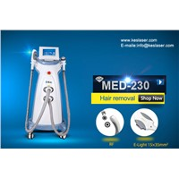 Multi Function Workstation IPL Shr Permanent Hair Removal Beauty Machine Fda Approved