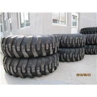 OTR Tires L-5 17.5-25 23.5-25 China Pneus Pneus OTR
