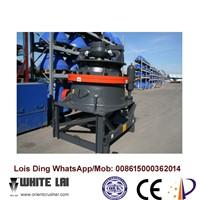 Sandvik Single Cylinder Cone Crusher CH660