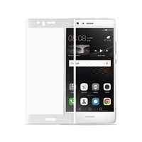Tempered Glass Screen Protector 3D Curved Full Cover for Huawei P9 0.33MM