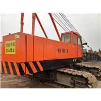 Used Hitachi KH180-3 Crane