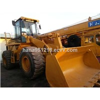 966g Used Caterpillar Wheel Loader Tractor Engineering Machine for Hot Sale