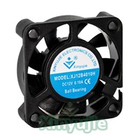 DC 24V 40 x 40 x 10mm 4010 Brushless Cooling Fan