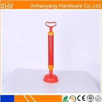 Hot Selling PP Vacuum Toilet Plunger for Sinks Toilet