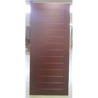 Intertek 90mins Wooden Fire Door