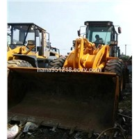 Used 855 LiuGong CRAWLER LOADER TRACTOR in CHEAP PRICE for HOT SALE