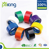 Self Adhesive BOPP Color Packing Tape