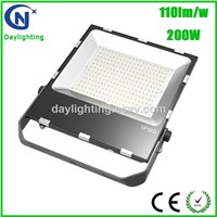 30W/50W/80W/100W/150W/200W LED Flood Light for Outdoor Building Facade
